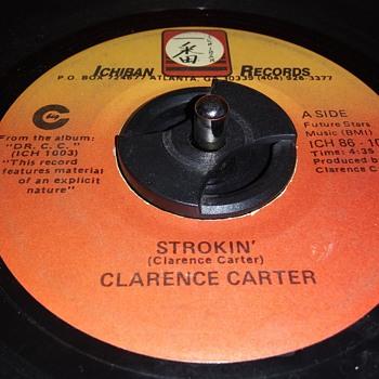 45 RPM SINGLE....#230 - Records