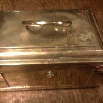 Brass Box - Furniture