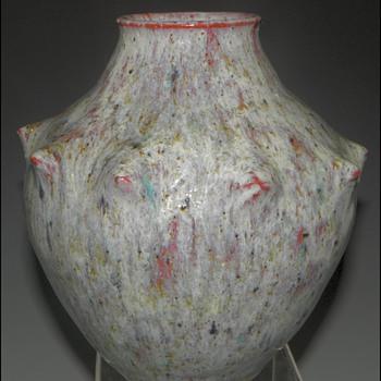 Bruce Eppelsheimer (1915-1989) - American Studio Potter - Pottery