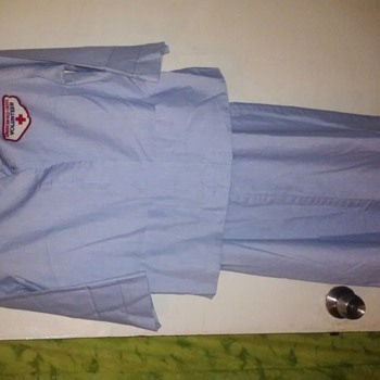 American Red Cross uniforms? - Womens Clothing