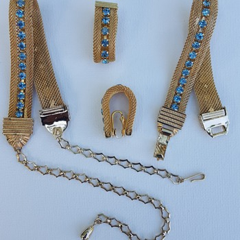 Star lighter  - Costume Jewelry