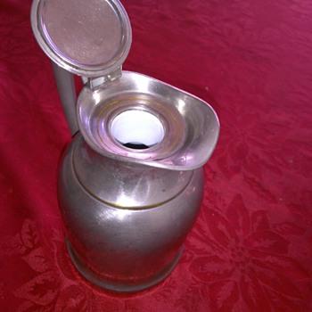 My favorite Vintage Mug - Kitchen