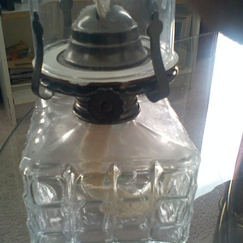 lamp light farms oil lamp made in usa