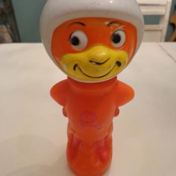 Atom Ant Soaky, No Soap,Hanna Barbera, Purex - Toys
