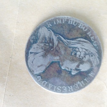 Found this in my travels through Muscat. - World Coins