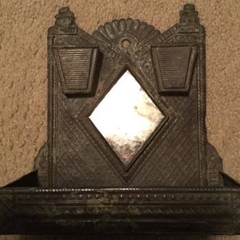 Recent Find - Arts and Crafts