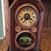 My great-grandfather's farm clock