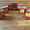 The T. EATON Co. Limited, Winnipeg Red and Blue Label Spices