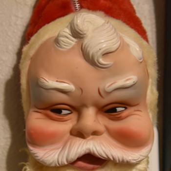 Santa Stuffer? - Christmas