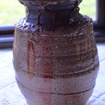 Mystery Art Pottery