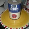 Antifreeze Gulf Can