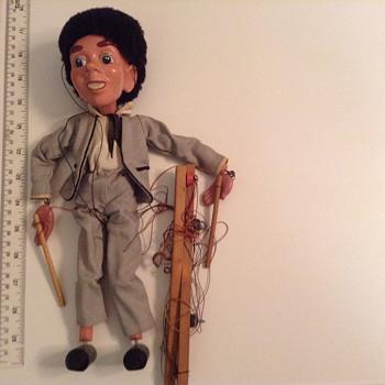 Drummer Marionette - Dolls