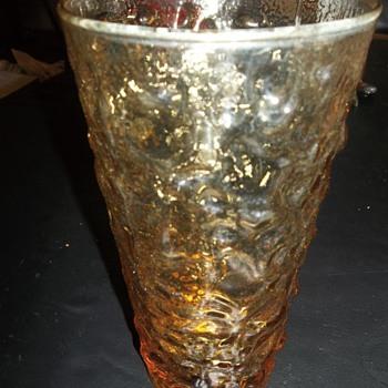 Old Glass - Glassware