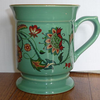 English Tankard - Kitchen