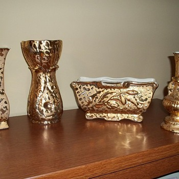 My Cameron Clay Products Collection - Pottery