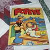 1955 popeye book