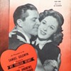 """My Foolish Heart"" Sheet Music"