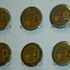 Chicago Cubs Countdown Buttons