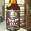Atlas Prager Stienie bottle