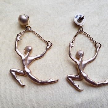 Fun Earrings - Costume Jewelry