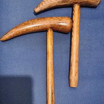 Strange hammers - Tools and Hardware