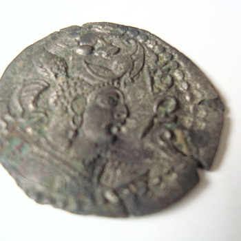 ANTIQUE COINS 7 - World Coins