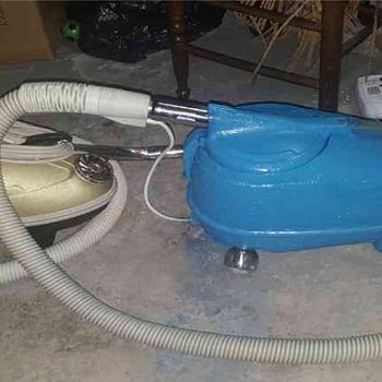 Compact  paint shceme  similar to original powder coat - Tools and Hardware