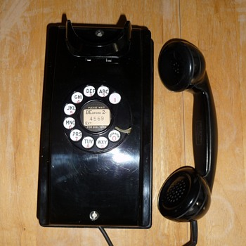 1954 Western Electric 354