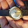 Gold Accutron Watch by Tiffany and Co. Gift From President Lyndon B. Johnson? To Jack Burns