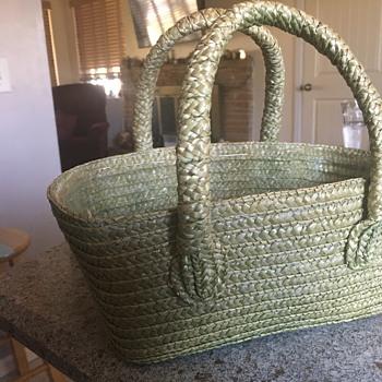 Nice basket - Furniture