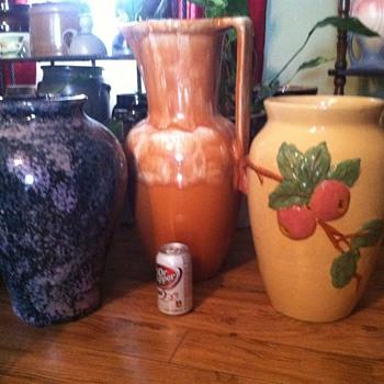 Robinson Ransbottom pottery -Roseville Ohio - Pottery