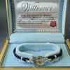 Longines Wittnauer - 14k Diamond Watch