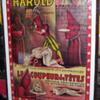 Decapitation Magic Poster