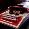 Sears Holiday II Typewriter