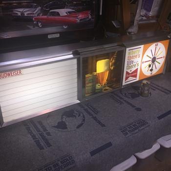 My latest treasurefind ! - Breweriana