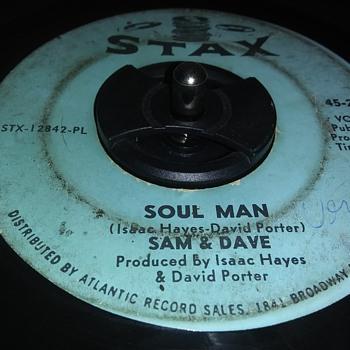 45 RPM SINGLE....#148 - Records