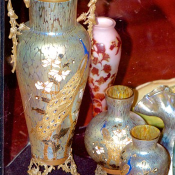 ... the Magical ... - Art Glass