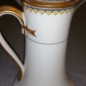 Haviland Pitcher - China and Dinnerware