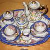 Mini Tea set #3