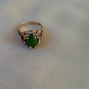 Jade?  - Fine Jewelry