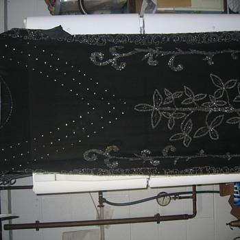 beaded dress - Womens Clothing