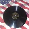 """10"""" SHELLAC DISC....#10"""
