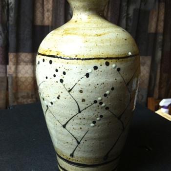 Very nice mid century vase  - Pottery