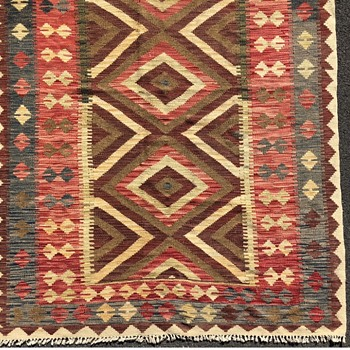 Navajo rug - Rugs and Textiles