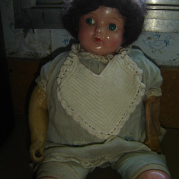 The Queen of Ugly - Dolls