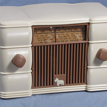 Some of my favorite Remlers - Radios