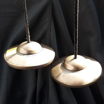 Cymbals bells or chimes? - Asian