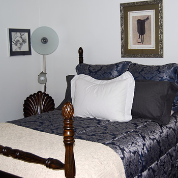 Remodified Pineapple Bed - Furniture