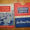 1940-1942 SERVICE RECORD