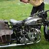 HRD Motorcycle